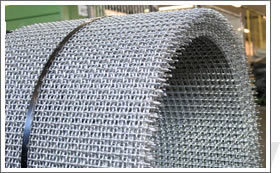 Nickel Wire Mesh pictures & photos