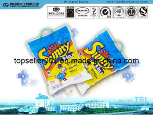 Sunny Brand Detergent Powder- Bag No Harm for Hand Washing pictures & photos