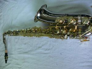 Saxophone - 4