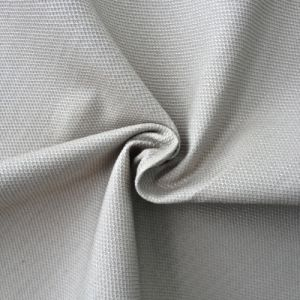 Cotton Spandex Dyed Woven Fabric (QF13-0224) pictures & photos