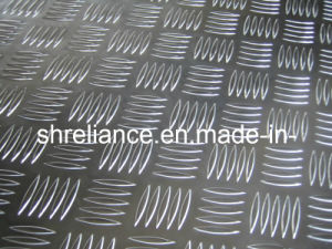 Aluminum /Aluminium Tread Plate with Deep High Quality pictures & photos