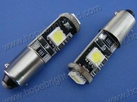 T10 LED Car Light (T10B903X-5050SMD)
