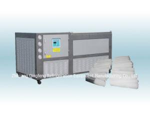 Patent Ice Block Machine (QZB-xxxFA) pictures & photos