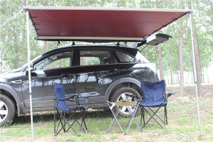 Roof Top Awning off Road 4X4 4WD Awning (CA01) pictures & photos