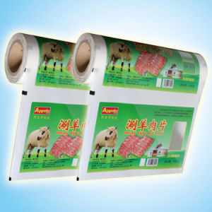 Packaging Film for Frozen Meat pictures & photos