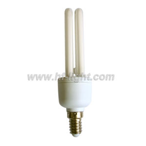 E14 2u Energy Saving Lamp Bulbs (hf-2u)