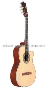 "39"" Cutway Guitar (BLC-C104) pictures & photos"