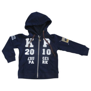 Boy′s Jacket