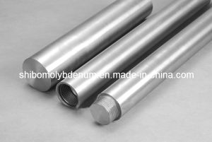99.95% Pure Molybdenum Glass Electrode with Threaded pictures & photos