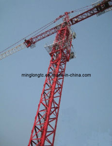 Topkit Tower Crane QTZ80 (TC5613) -Max. Load 8t pictures & photos