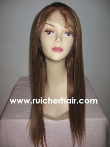 Glueless Cap Wigs