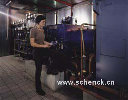 Schenck Field Balancing Machine - Portable Smart Balancer pictures & photos