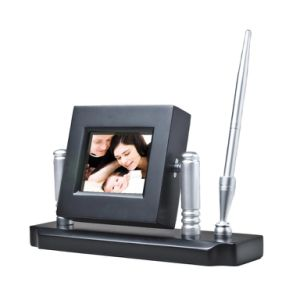 Digital Pen Holder with Frame pictures & photos