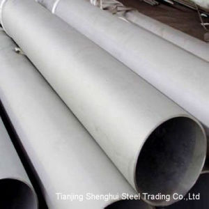 Best Quality Stainless Steel Pipe (AISI201) pictures & photos