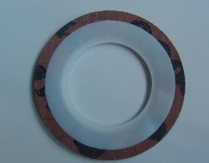 PTFE Gasket with Rubber EPDM or No Asbestos pictures & photos