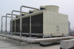 Square Cross Flow Type Cooling Tower Cti Certified Jnt-1800UL/M pictures & photos