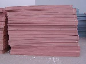 Underfloor Heating Insulation Board pictures & photos