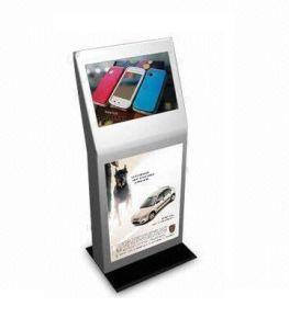 Wi-Fi Touchscreen Kiosk Manufacture