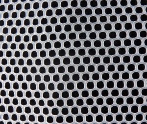 HDPE Heavy Duty Netting Universal Plastic Mesh (M-OB-25) pictures & photos