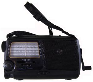 Dynamo Radio (GH-858) pictures & photos