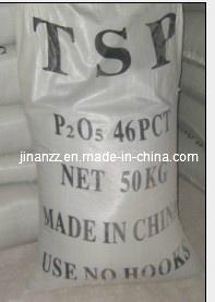 Granular Phosphate Fertilizer Tsp (Triple Superphosphate) (P2O5 46 %) pictures & photos