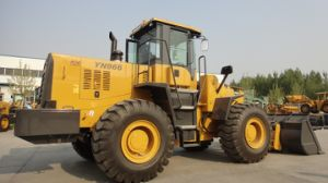 Yineng Wheel Loader Yn966g pictures & photos
