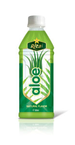 Aloe Vera Natural Flavour Aloe Vera Drink pictures & photos