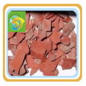 Sodium Sulphide Red Flakes 60% pictures & photos
