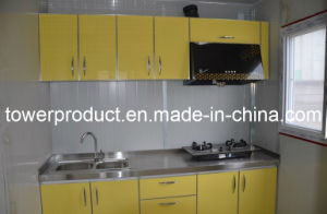 Dismountable Prefabricated House (MG-DPH05) pictures & photos