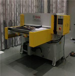 Maolong Unilateral Die Cutting Machine 50t pictures & photos