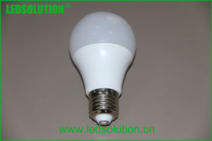 9W Adjustable Three Color Temperature Residential Commercial Lighting LED Bulb Light pictures & photos