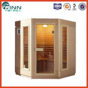 Personal or Commercial Portable Outdoor Sauna Steam Room pictures & photos
