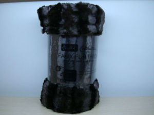 Fake Fur Blanket - 6