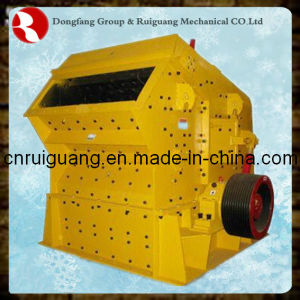 PF Series Vertical Shaft Impact Crusher (RG)