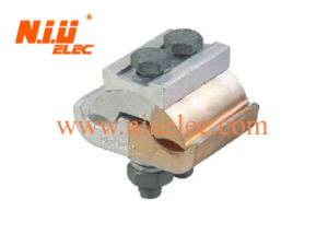 Copper-Aluminium Cable Clamp