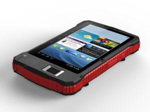 2016 Golden Factory Rugged Tablet PC with 4G Lte GPS Navigation Fingerprint Reader Scanner pictures & photos