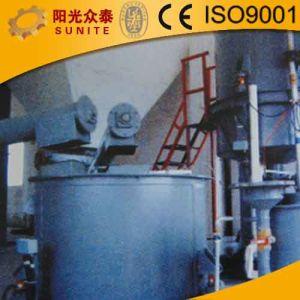 Aerated Block Equipment pictures & photos