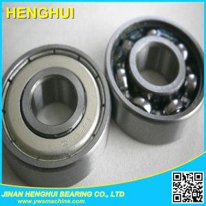 6201zz Bearing Steel Deep Groove Ball Bearing