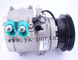 Auto AC Compressor (HS15) for Hyundai Elantra/ Matrix pictures & photos