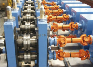 Yx-50 High-Frequency Welding Pipe Making Machine Line pictures & photos