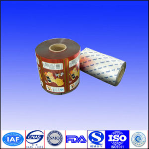Printing Packing Film pictures & photos