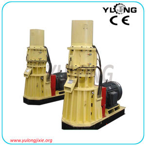1000kg Per Hour Flat Die Wood Sawdust Pellet Machine pictures & photos