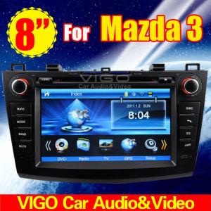 8′′ HD Car DVD GPS Stereo for Mazda 3