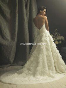 Bridal Dress (MLR10007)