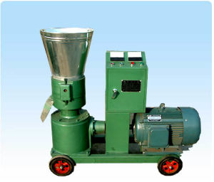 Feed Pellet Machine /Granulator (KL200) pictures & photos