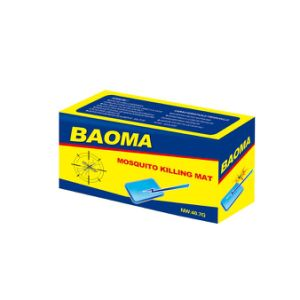 Baoma Mosquito Repellent Mat pictures & photos