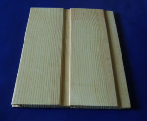Western Red Cedar Wall Panel pictures & photos
