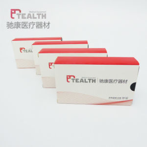 Tealth Low Speed Dental 1: 1 Contra Angle Handpiece pictures & photos