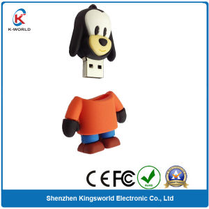 Small Dog 4GB USB Memory Drive pictures & photos