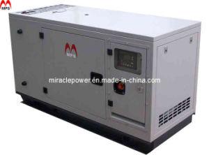 Diesel Generator (20-30KW)